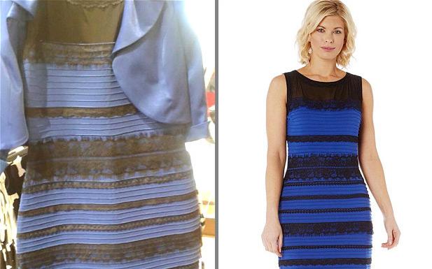 Когнитивное платье