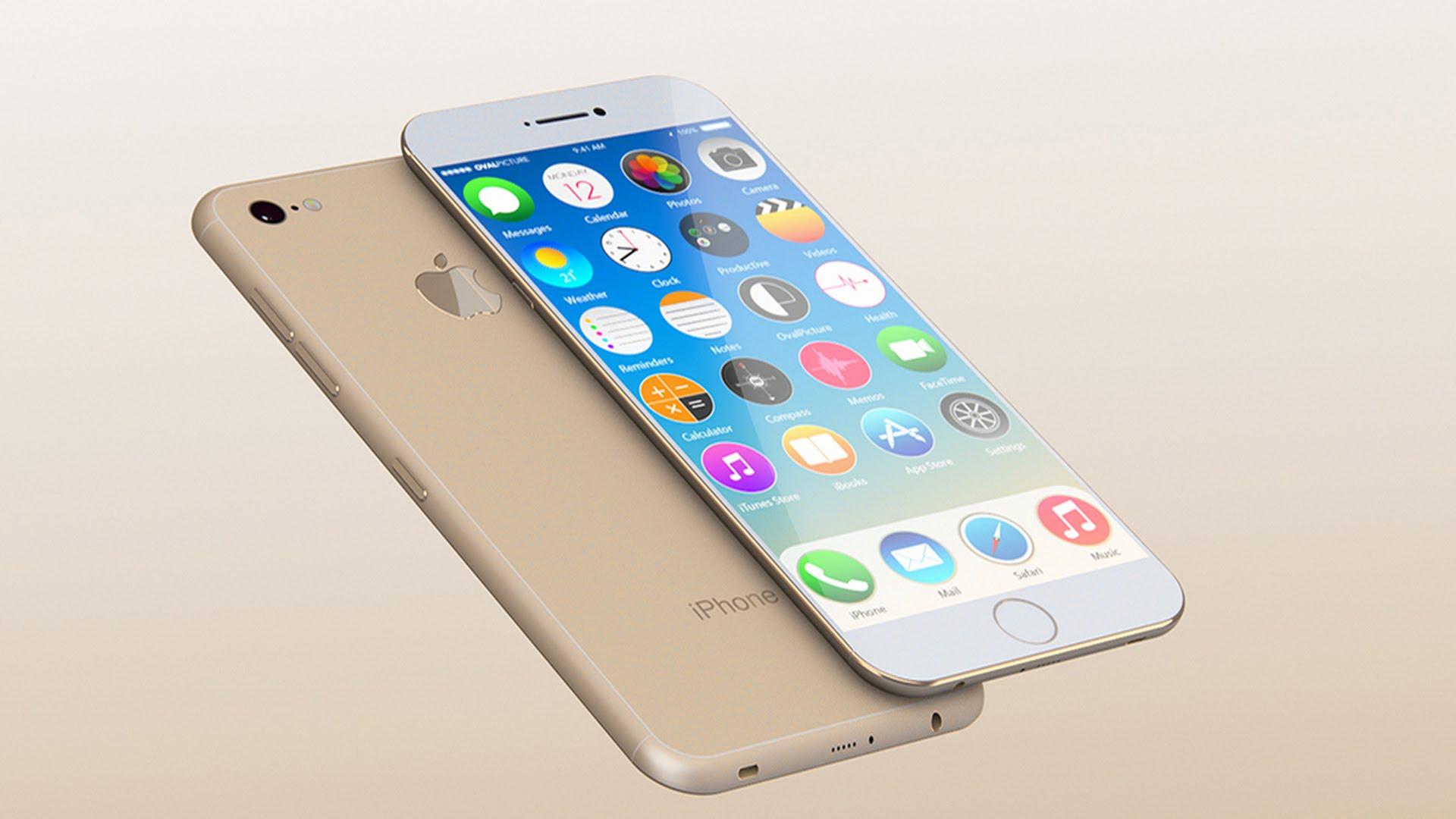 Вокруг нового поколения iPhone ходит большое количество слухов