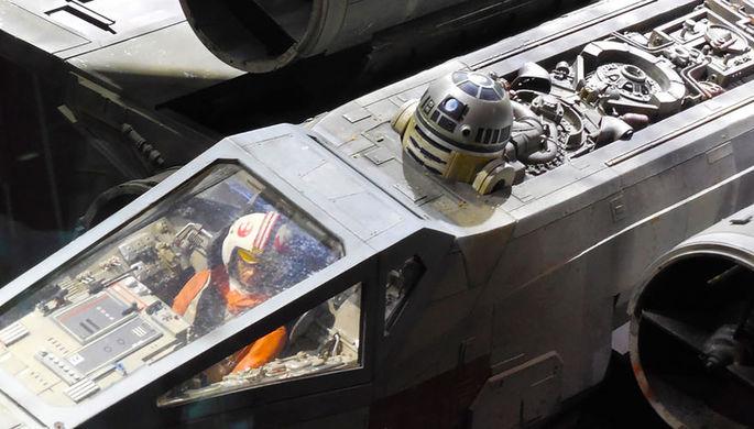 Полет «Валькирии»: истребители США поведут в бой роботы