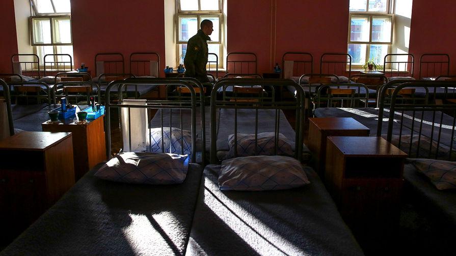 Дедовщины больше нет: как очистилась российская армия