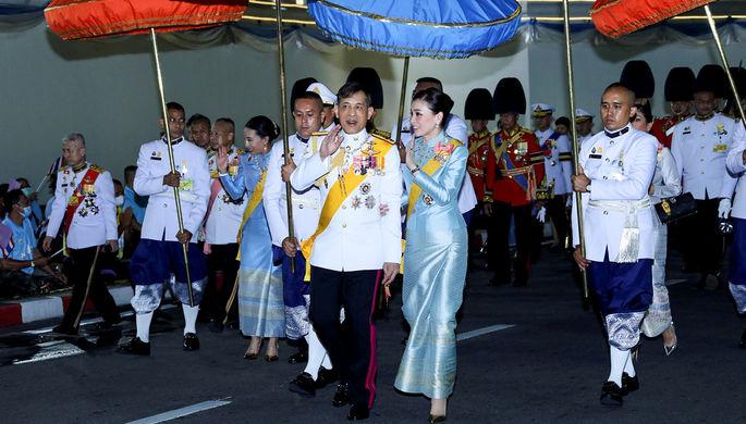 «Реформировать монархию»: короля Таиланда больше не боятся