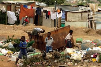 Пригороды Йоханнесбурга, ЮАР