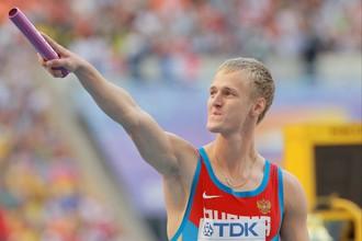 Четырехкратный чемпион мира по бегу на короткие дистанции Александр Хютте оказался информатором ИААФ
