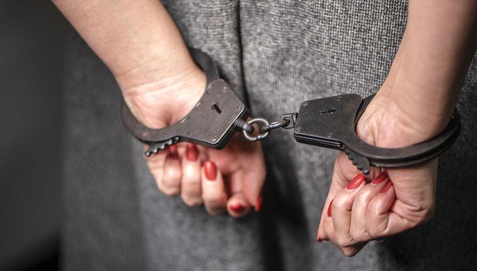 Парочка миллионов: за что арестовали полковницу МВД