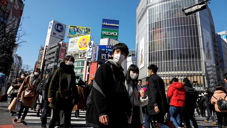 5. Токио