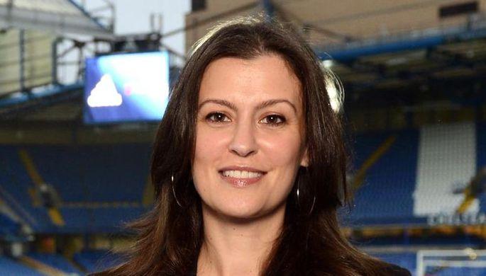 Марина Грановская