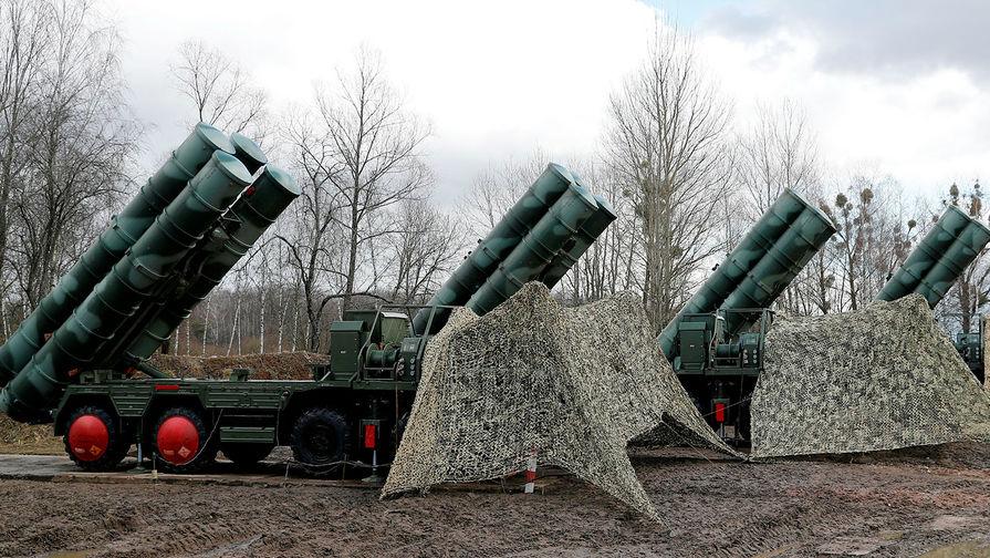 «Преодолеют любую ПРО»: Путин о новых ударных комплексах