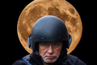 «Выходит нечистая сила»: как Луна подвела историка Соколова