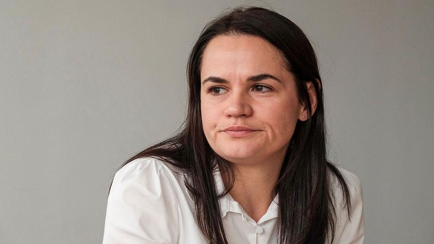 Тихановская заявила, что РЅРµ будет участвовать РІРЅРѕРІС‹С… выборах РІР'елоруссии