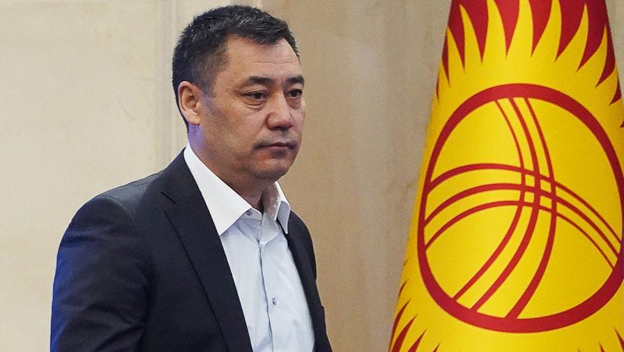 Киргизия в новой форме: Жапаров сделал республику президентской