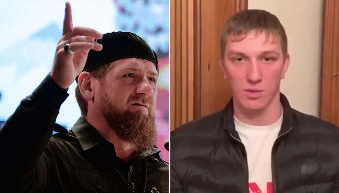 Кадыров: кинувший банку чеченец будет работать дворником