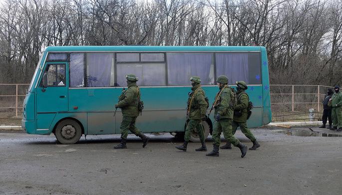 Один не вернулся: Украина обменялась пленными с ДНР