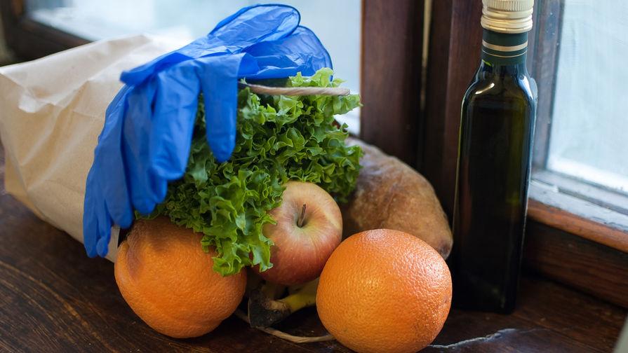 Франция запретит пластиковую упаковку для фруктов и овощей