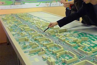 Общественные слушания по реконструкции Ленинского проспекта в Москве обернулись «каруселями» и переподсчетом голосов