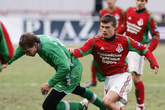 Марат Измайлов в сезоне-2005