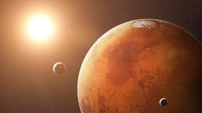 Какие места Солнечной системы наиболее пригодны для жизни