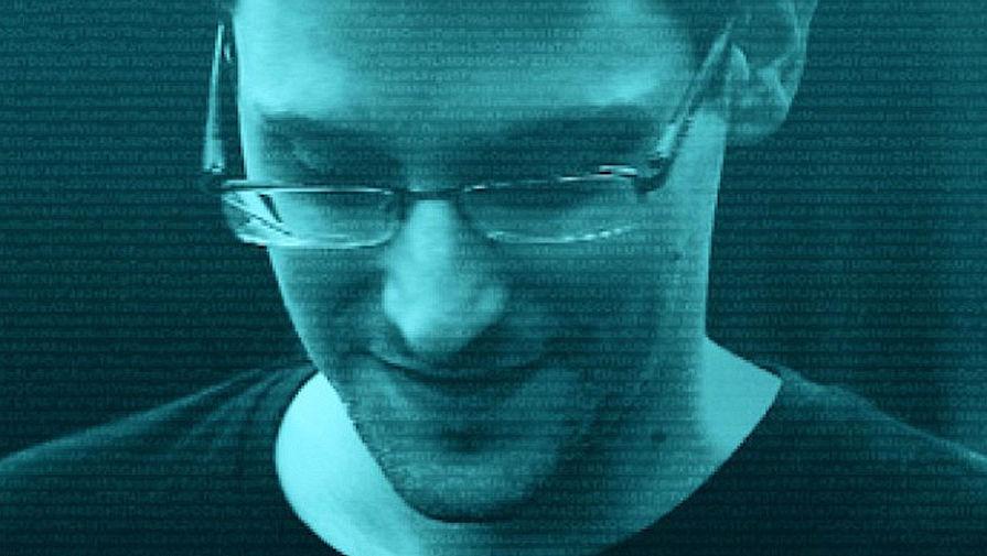 Сноуден получил бессрочный вид на жительство в РФ