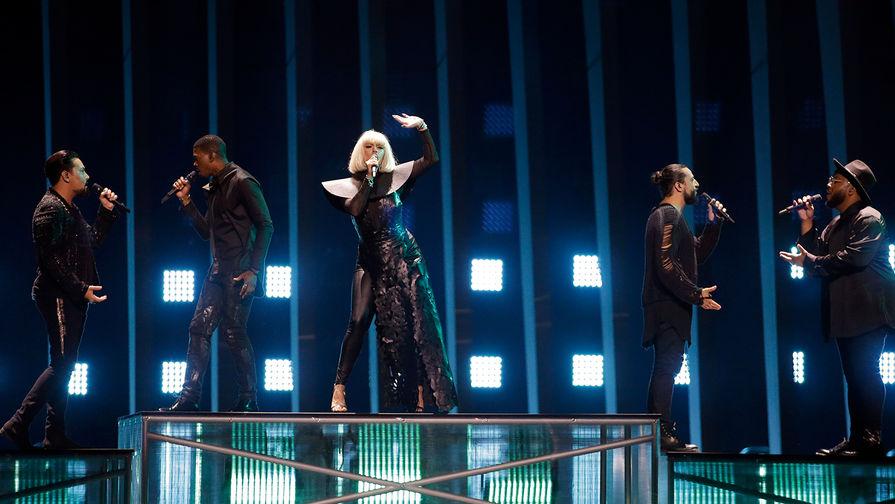 Участник «Евровидения-2018» от Болгарии