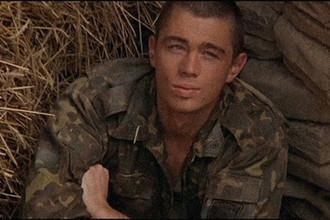 Кадр из фильма «Кавказский пленник», режиссер Сергей Бодров, 1996 год