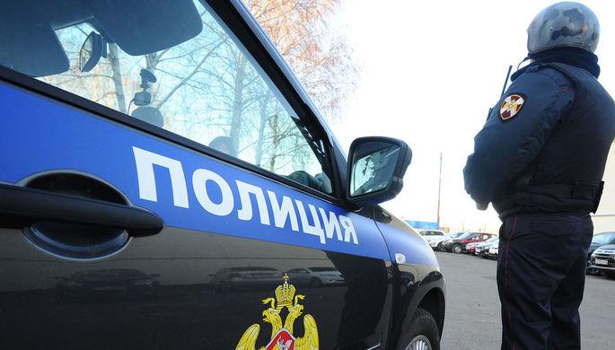 Обрушилась кирпичная кладка стены в общежитии в Ставрополе