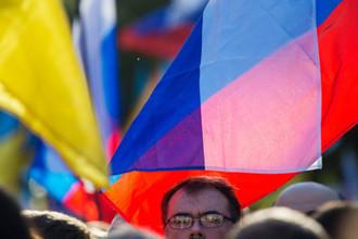 Поступили угрозы: телемост между Россией и Украиной отменен
