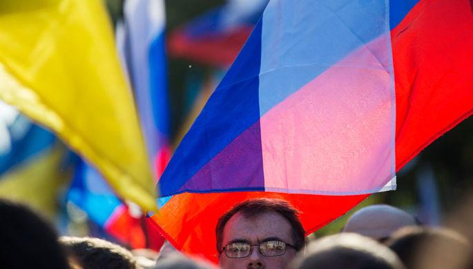 Сотни миллионов: Киев потребует деньги за «аренду Крыма»