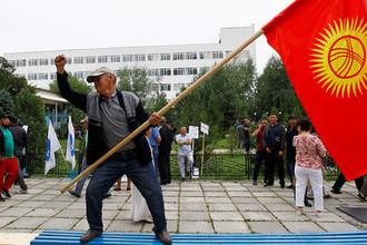 «Слишком закалился»: за что задержали Атамбаева
