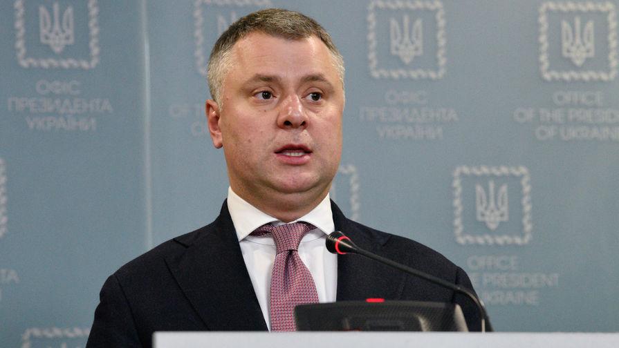 На Украине увидели риск полномасштабной войны из-за Северного потока - 2