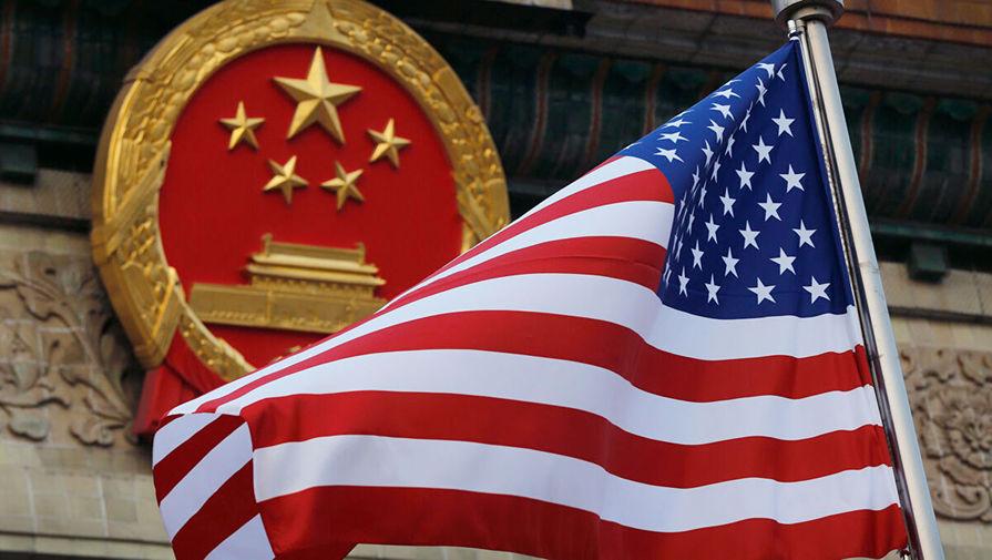 Politico: в США обвинили китайскую делегацию в «работе на публику»