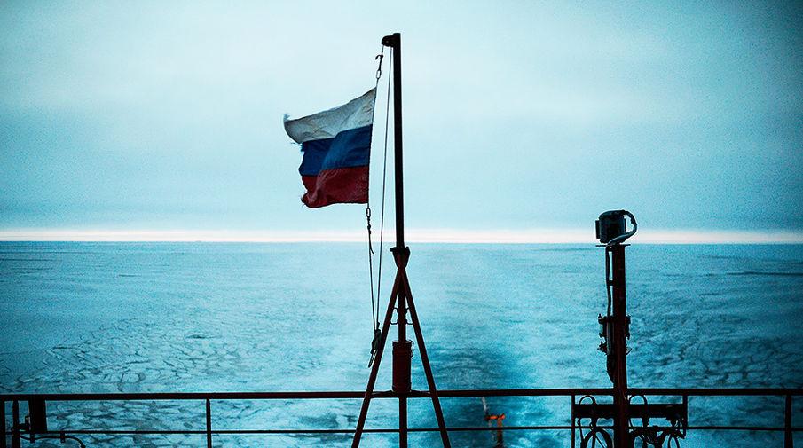 В Санкт-Петербурге пройдет конференция по освоению шельфа Северного Ледовитого океана