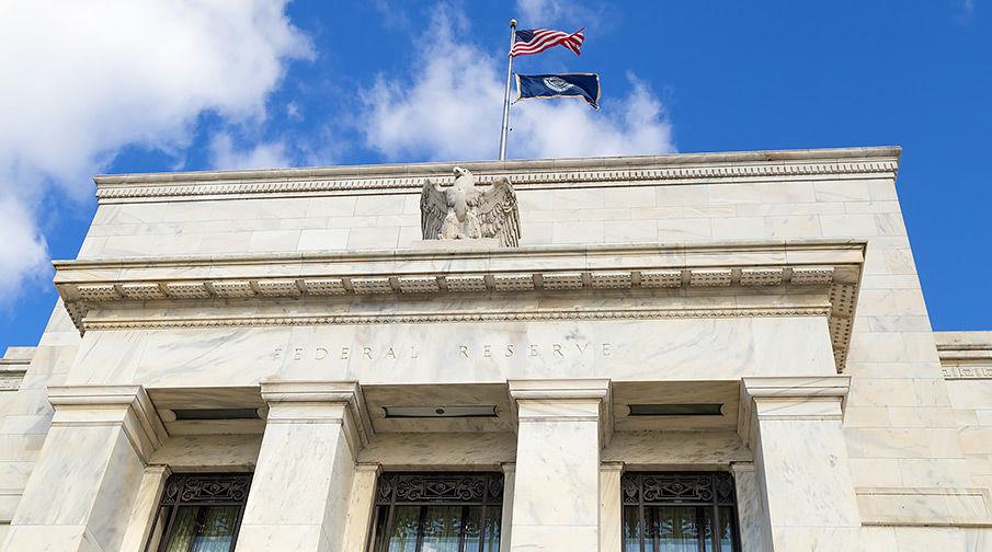 Удар по рублю: американцы повышают ставку