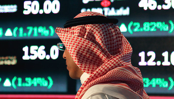 «Вопросов не осталось»: Саудовская Аравия начала новую нефтяную войну