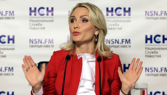 Правозащитник, журналист, учредитель юридической компании «Гордон и Сыновья» Екатерина...