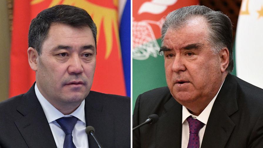 Нужна демаркация границ: к чему привел конфликт между Киргизией и Таджикистаном