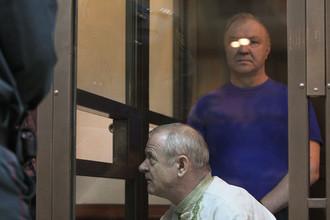 За попытку вооруженного мятежа два пенсионера получили 13 и 11 лет строго режима
