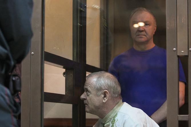 Суд освободил Квачкова от наказания