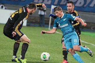 По мнению Сергея Ольшанского, главная проблема ЦСКА — в отсутствии должного настроя