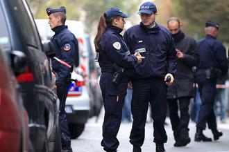 В Париже власти усилили охрану СМИ