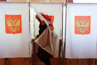 Депутаты приняли в первом чтении законопроект, дающий гражданину право обжаловать итоги выборов на своем участке