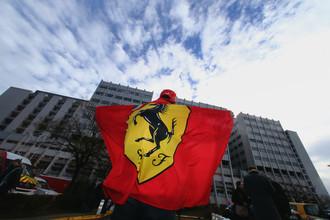Врачи госпиталя в Гренобле приступили к выводу Михаэля Шумахера из комы
