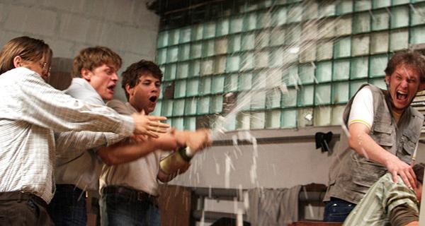 Кадр из фильма «Стартап»