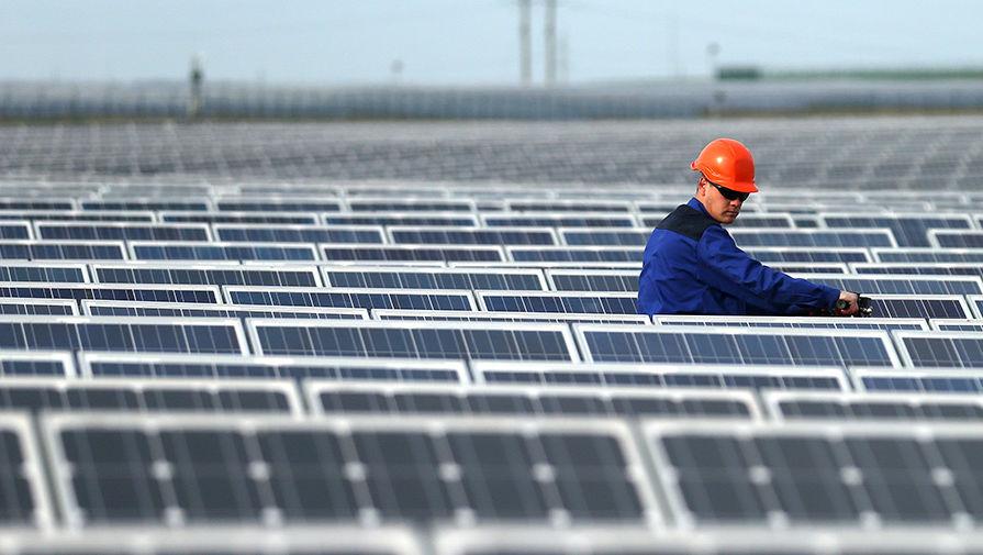 bat pic905 895x505 77878 Строительство солнечных электростанций – чистая выгода