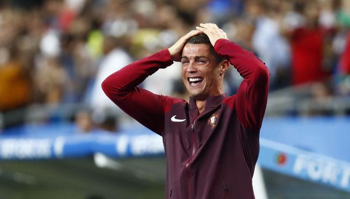 «Мы посвящаем победу Роналду, бились ради него»