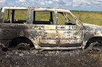 Автомобилист судится с УАЗом из-за сгоревшего внедорожника