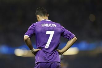 Полузащитник мадридского «Реала» Криштиану Роналду может покинуть клуб из-за проблем с налоговыми органами