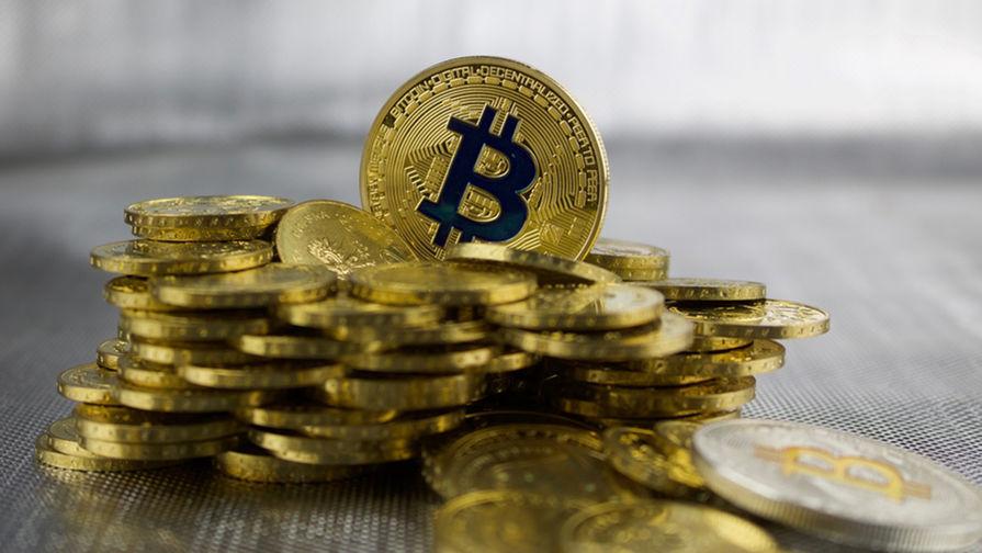 Стоимость биткоина превысила $50 тысяч