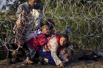 Не мучайте мигрантов: Европа обещает Венгрии санкции