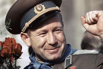 Алексей Леонов, 1965 год