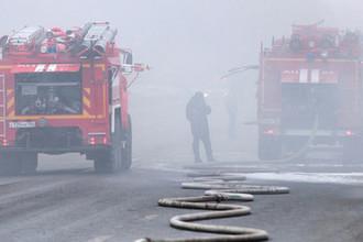 Взрыв на полигоне под Архангельском: погибли два человека