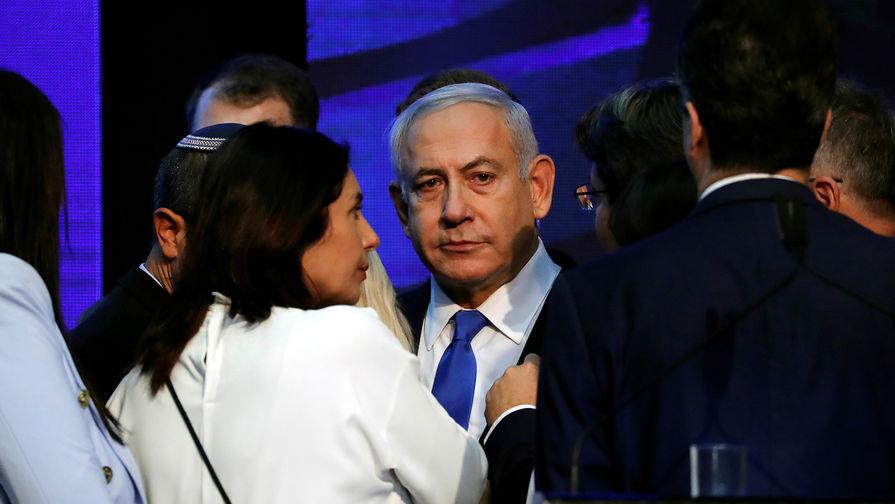 Нетаньяху сформирует новое правительство